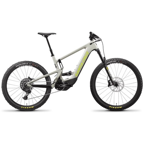 SANTA CRUZ 2021 SANTA CRUZ Heckler MX Kit S
