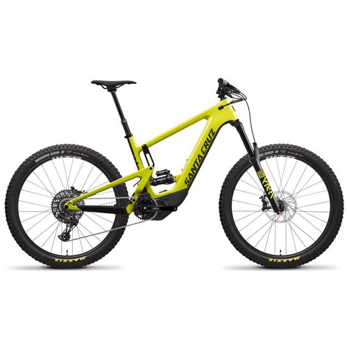 SANTA CRUZ 2021 SANTA CRUZ Heckler 27.5'' Kit S