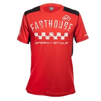 FASTHOUSE Jersey Alloy S/S Nelson Junior