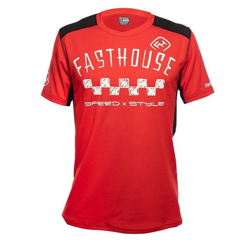 FASTHOUSE FASTHOUSE Jersey Alloy S/S Nelson Junior