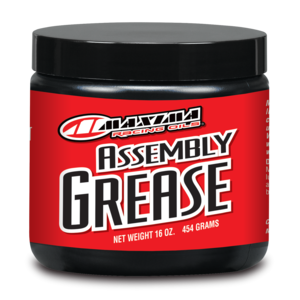 MAXIMA Graisse d'assemblage 16oz/473ml