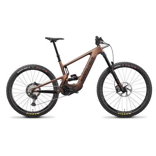 SANTA CRUZ 2021 SANTA CRUZ Bullit MX Carbone CC  Kit XT Air