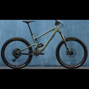 2021 SANTA CRUZ Bronson 3.0 Alu R-Kit