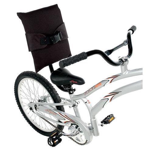 ADAMS ADAMS Dossier Trail-A-Bike