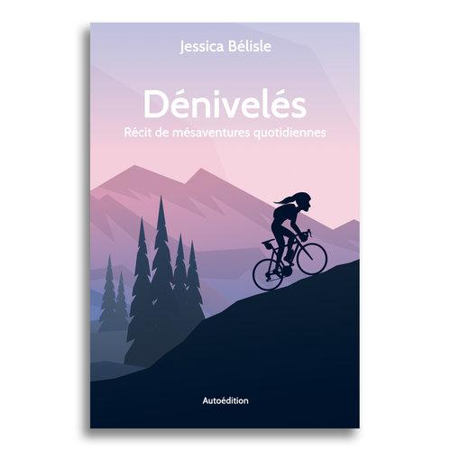 LIVRE Jessica Belisle DENIVELÉS