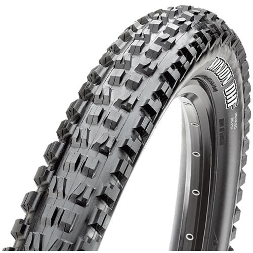 MAXXIS MAXXIS Pneu DHF TR 3CMTer Exo
