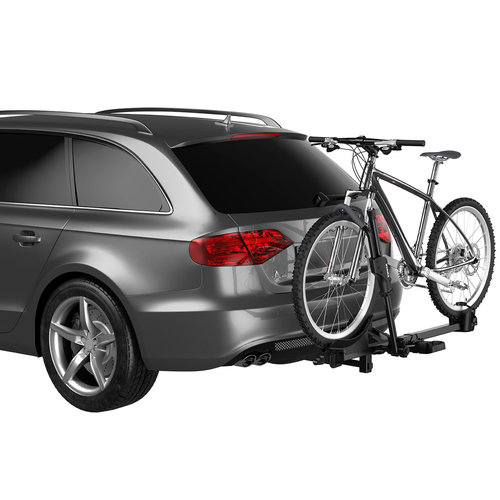 THULE THULE Support a vélo  plateforme T1 Single Hitch