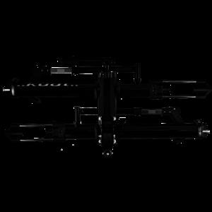 (Juillet) KUAT Support Vélos NV 2.0 Noir 2''