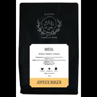 ZAB Café Brézil Joyeux Roger 340g