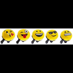 49N Sonnette Emoji Kiss