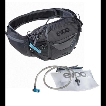 EVOC EVOC Sac hyd. Hip Pack Pro 3L, Rés. 1.5L