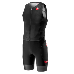 CASTELLI Suit Short Free Sanremo 2 S/S
