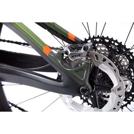 PIVOT 2021 PIVOT Shuttle Team XTR 29