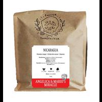 ZAB Café Nicaragua Angelica Mario's Miracle 340g