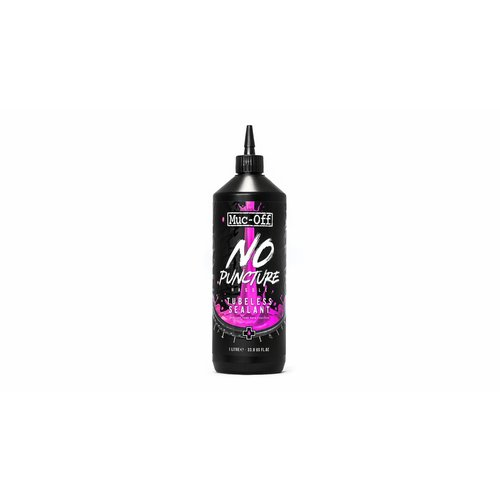 MUC-OFF MUC-OFF Scellant No Puncture Hassle Tubeless 1L