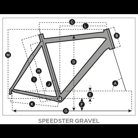 SCOTT 2021 SCOTT Speedster Gravel 40