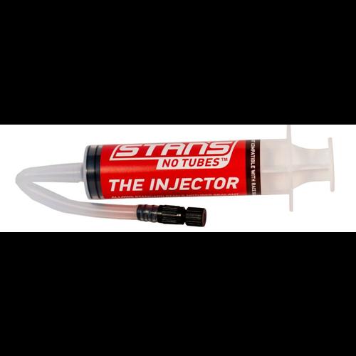 NO TUBES STAN'S Injecteur à pneu