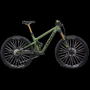 2021 PIVOT SwitchBlade 29 Pro XT\XTR  Vert XL