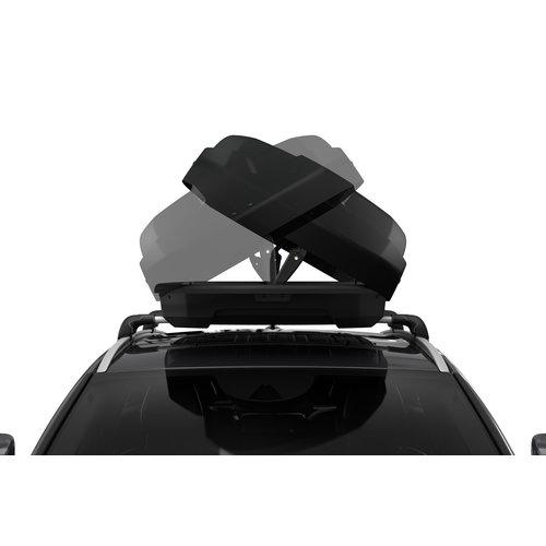 THULE THULE Coffre de toit Force XT Noir L