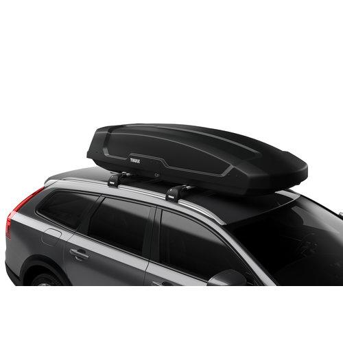 THULE THULE Coffre de toit Force XT Noir XL