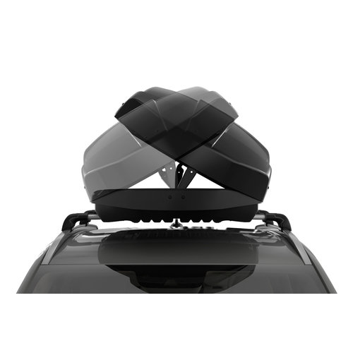 THULE THULE Coffre de toit Motion XT  Noir XL