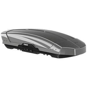 THULE Coffre de toit Motion XT  Gris Titane XL
