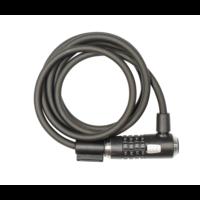 KRYPTONITE Cadenas Kryptoflex 1018 Cable Combo