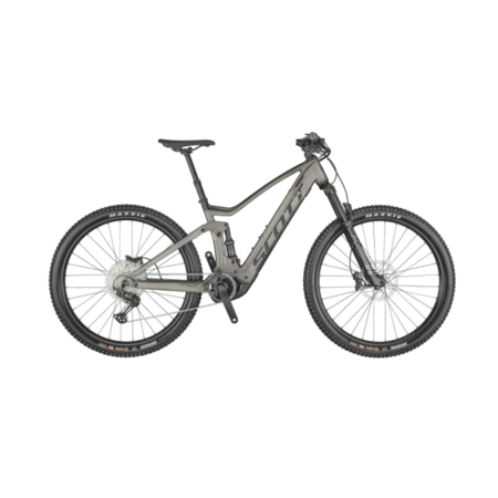 SCOTT 2021 SCOTT Strike eRide 920 US