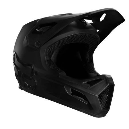 FOX FOX Casque Rampage Junior