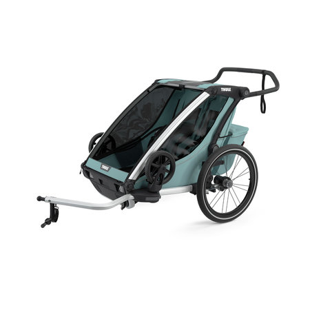 THULE THULE Remorque Chariot Cross 2