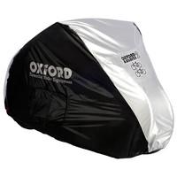OXFORD Housse Aquatex Double