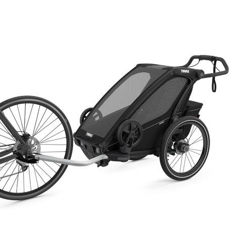 THULE THULE Remorque Chariot Sport 1 Tout Noir