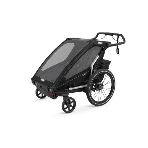 THULE THULE Remorque Chariot Sport 2 Tout Noir