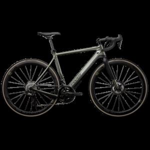 2021 PIVOT E-vault Team GRX Di2 Roue Carbon
