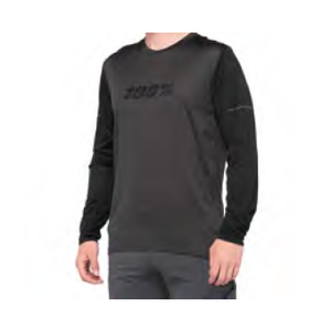 100% Jersey Ridecamp L/S