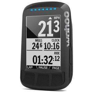 WAHOO GPS Elemnt Bolt - STEALTH