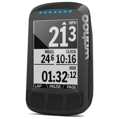 WAHOO WAHOO GPS Elemnt Bolt - STEALTH