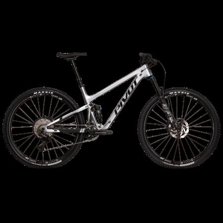 PIVOT A venir 2021 PIVOT 429 Trail RACE XT