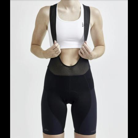CRAFT CRAFT Bib Adv Aero Shorts Femme