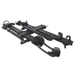 (Juillet) KUAT NV Support à vélo Base 2.0 Add-On  (2) Noir