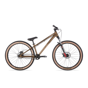 (Fin juin) 2021 NORCO Rampage 1