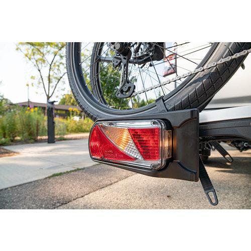 SARIS (Juillet) SARIS Porte-vélo Door Country hitch 2''