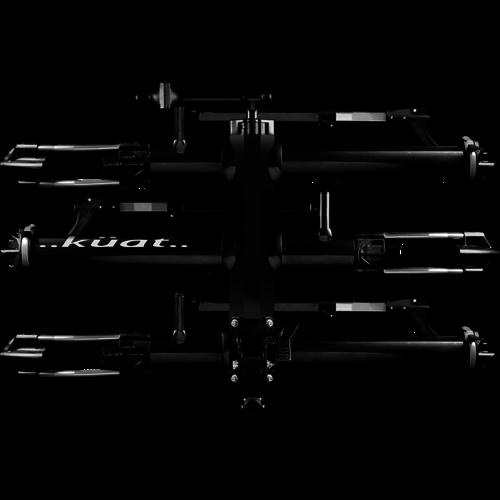 KUAT KUAT Support à vélo NV Base 2.0 Add-On  (1 Vélo) Noir