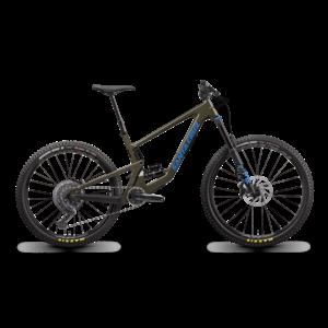 2022 SANTA CRUZ Bronson  MX C   S-Kit