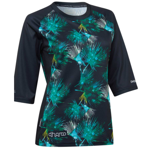 DHARCO DHARCO Jersey 3/4 Femme