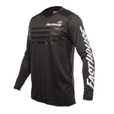 FASTHOUSE FASTHOUSE Jersey Alloy L/S Stripe