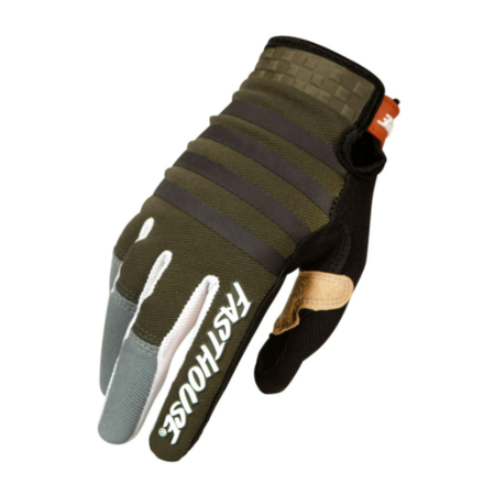 FASTHOUSE FASTHOUSE Gants Style Striper