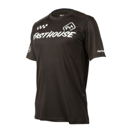 FASTHOUSE FASTHOUSE Jersey Alloy S/S Block