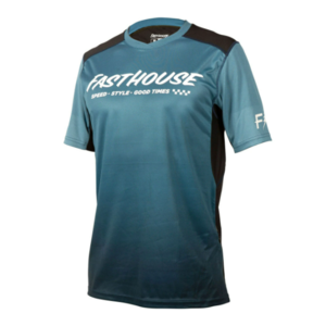 FASTHOUSE Jersey Alloy S/S Slade