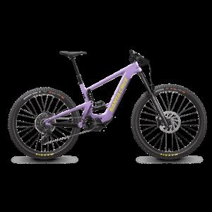 2022 SANTA CRUZ Bullit MX CC  Kit R